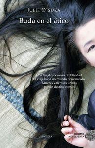 Buda en el ático (Nueva Edición): portada