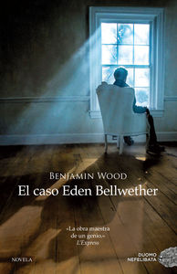 El caso Eden Bellwether: portada