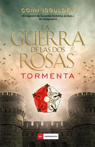 La Guerra de las Dos Rosas: portada