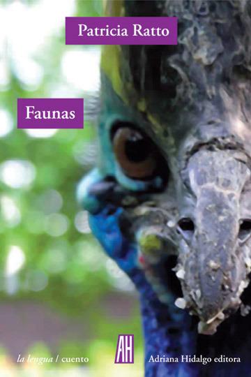 Faunas: portada