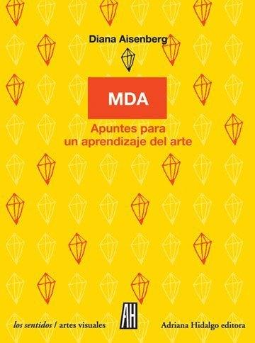 MDA (Método Diana Aisenberg): portada