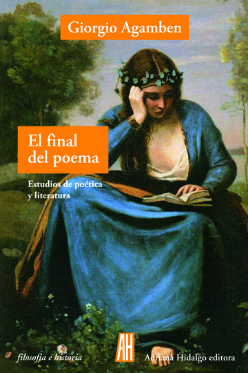 EL FINAL DEL POEMA: portada