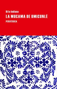 La mucama de Omicunlé: portada