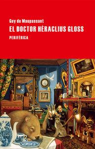 El doctor Héraclius Gloss: portada