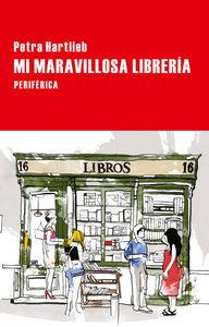 Mi maravillosa librería, de Petra Hartlieb (Periférica)