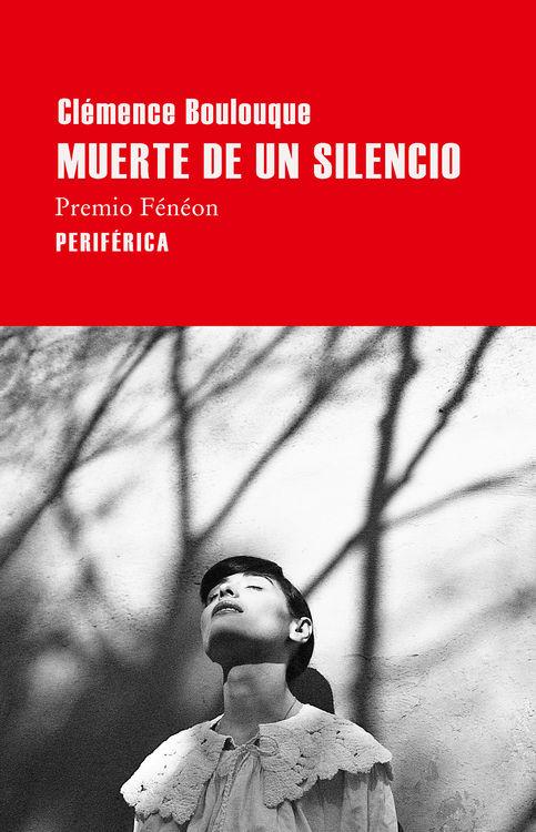 Muerte de un silencio: portada
