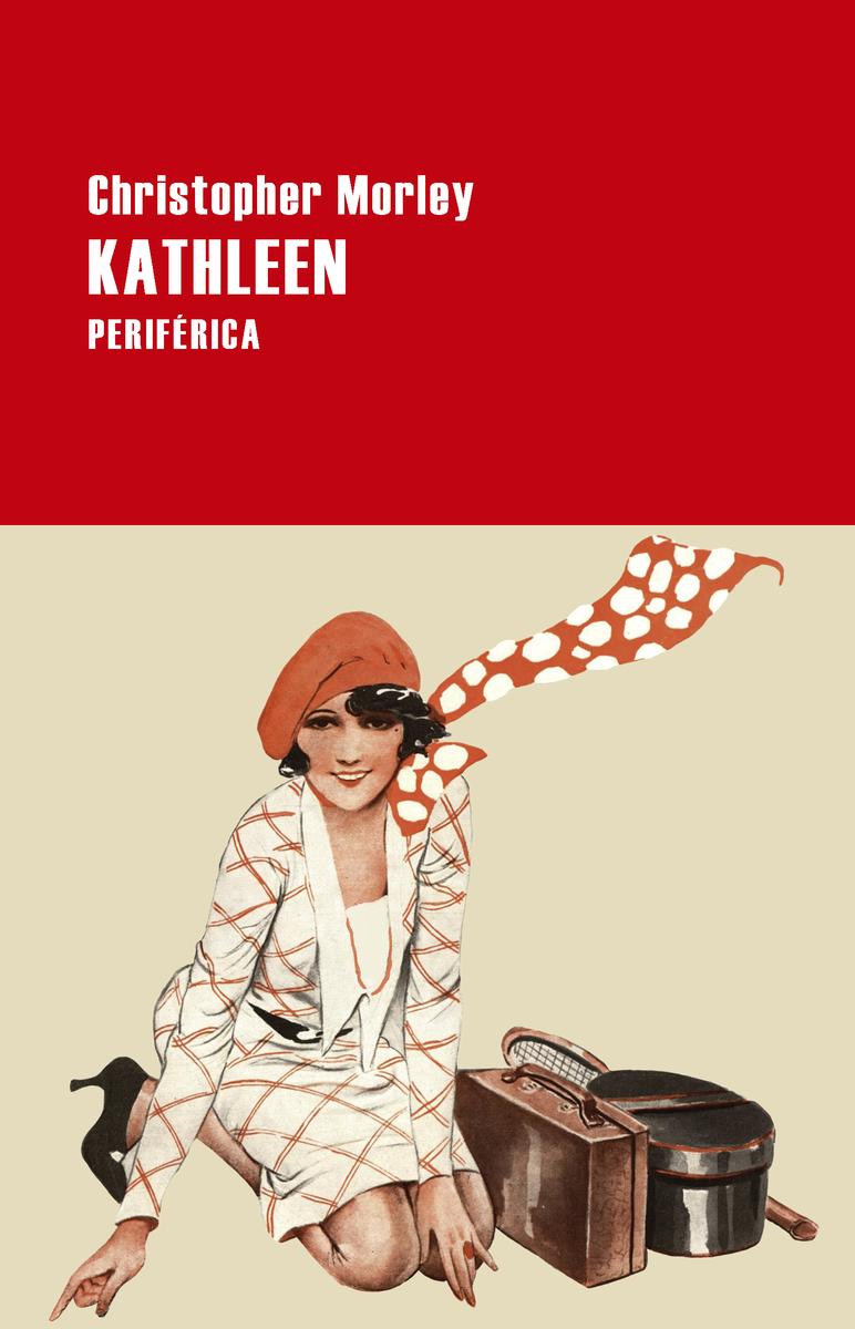 Kathleen: portada
