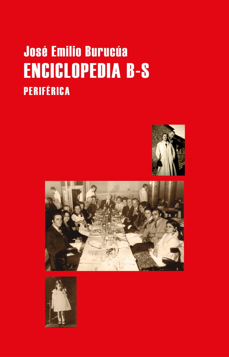 Enciclopedia B-S: portada