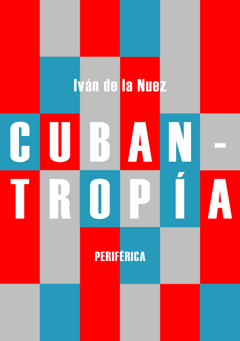 Cubantropía: portada