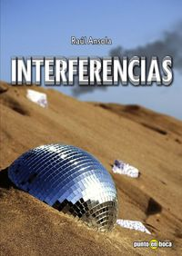 Interferencias: portada