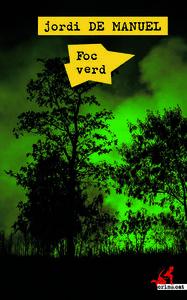 Foc verd: portada