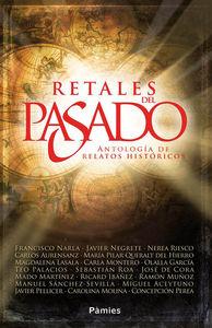 Retales del pasado: portada