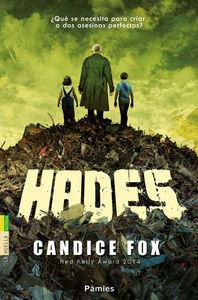 Hades: portada
