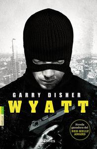 Wyatt: portada