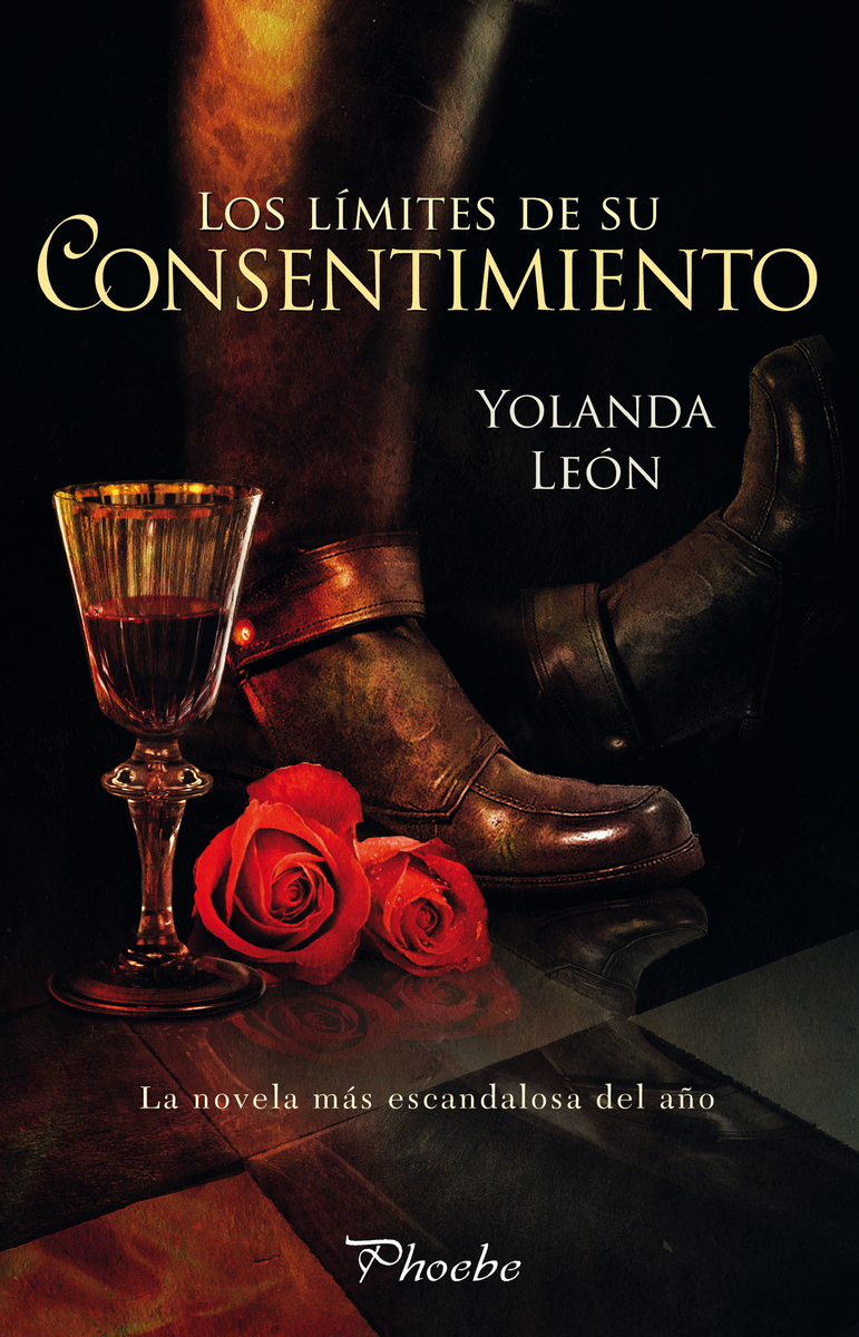 Los límites de su consentimiento: portada