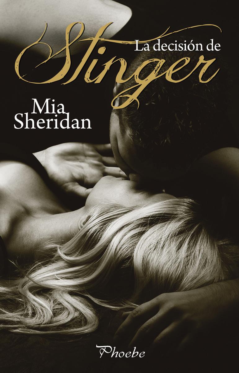 La decisión de Stinger: portada