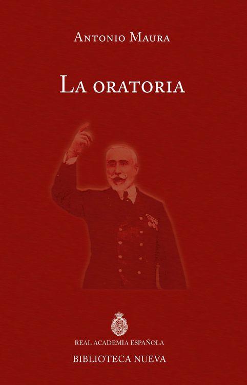 ORATORIA, LA: portada