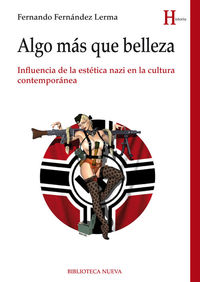 ALGO MÁS QUE BELLEZA: portada