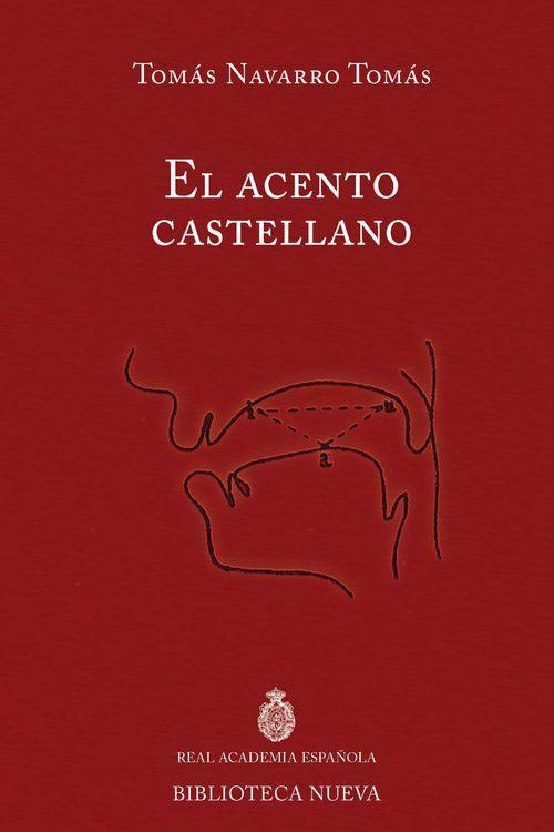 ACENTO CASTELLANO, EL: portada