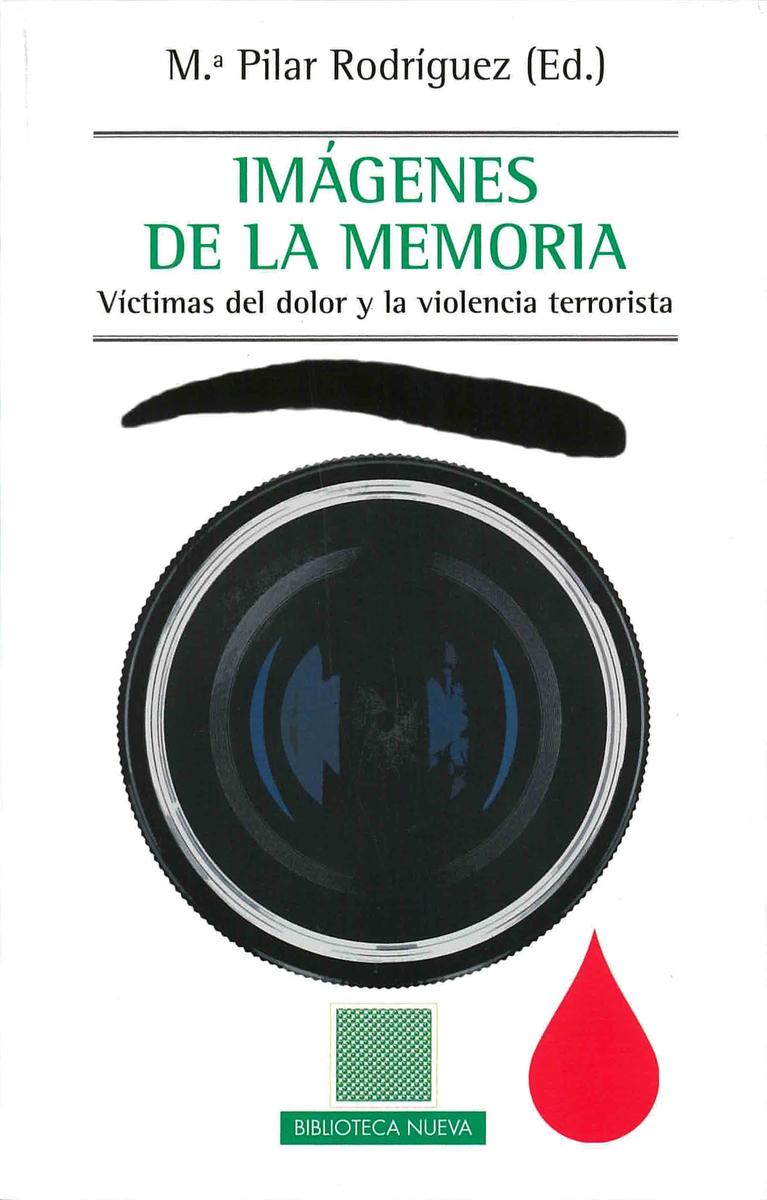 IMÁGENES DE LA MEMORIA: portada