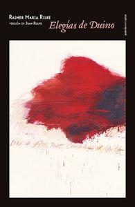Elegías de Duino (segunda edición): portada