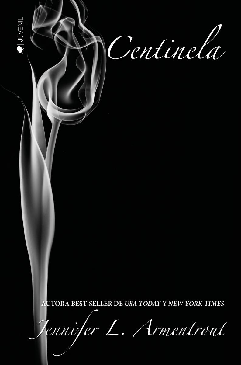 CENTINELA (SAGA COVENANT #5): portada