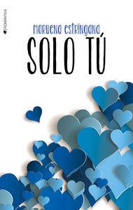 SOLO T�: portada