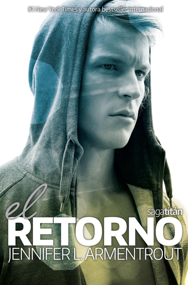 EL RETORNO (TITAN #1): portada