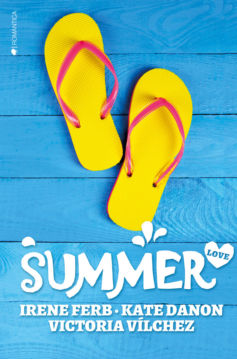 SUMMER LOVE: portada