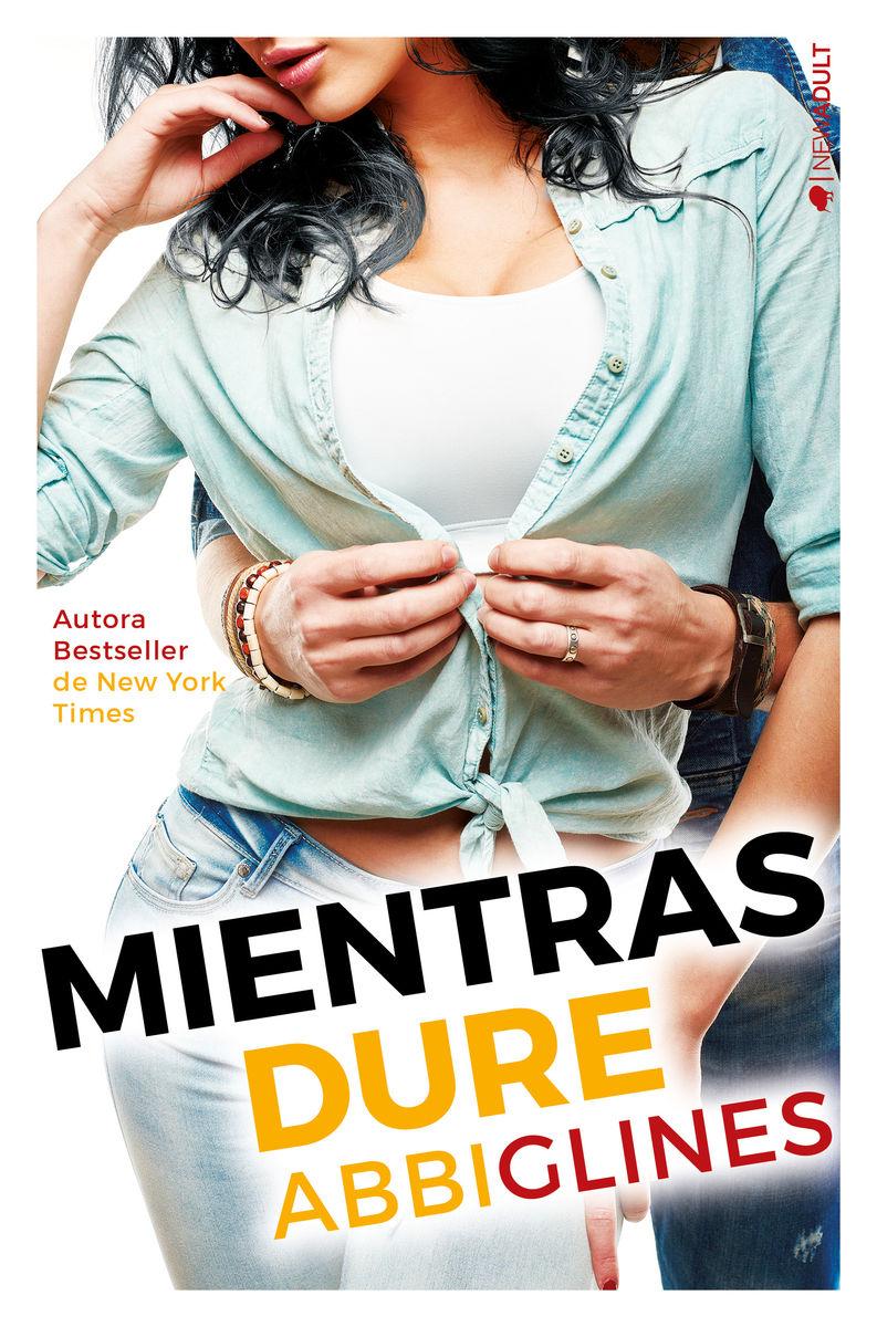 MIENTRAS DURE (SEA BREEZE #3): portada