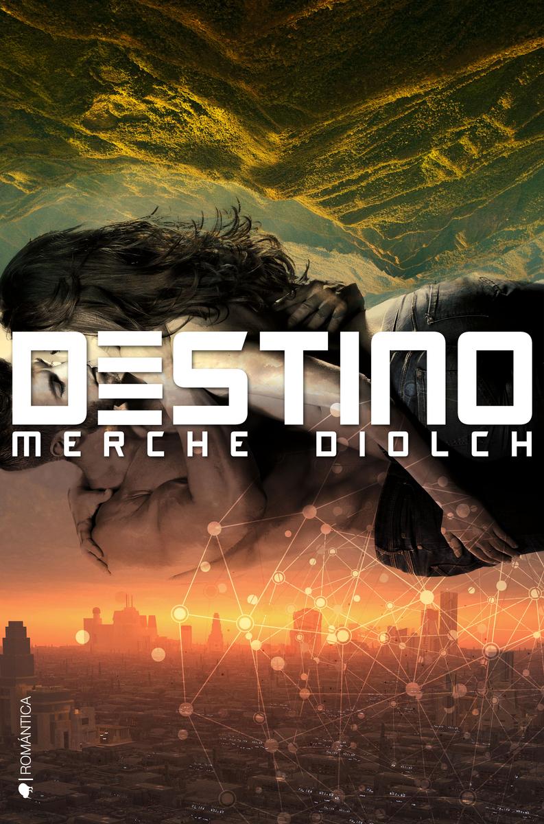 DESTINO (ENCRUCIJADA #2): portada