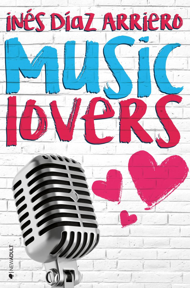 MUSIC LOVERS: portada