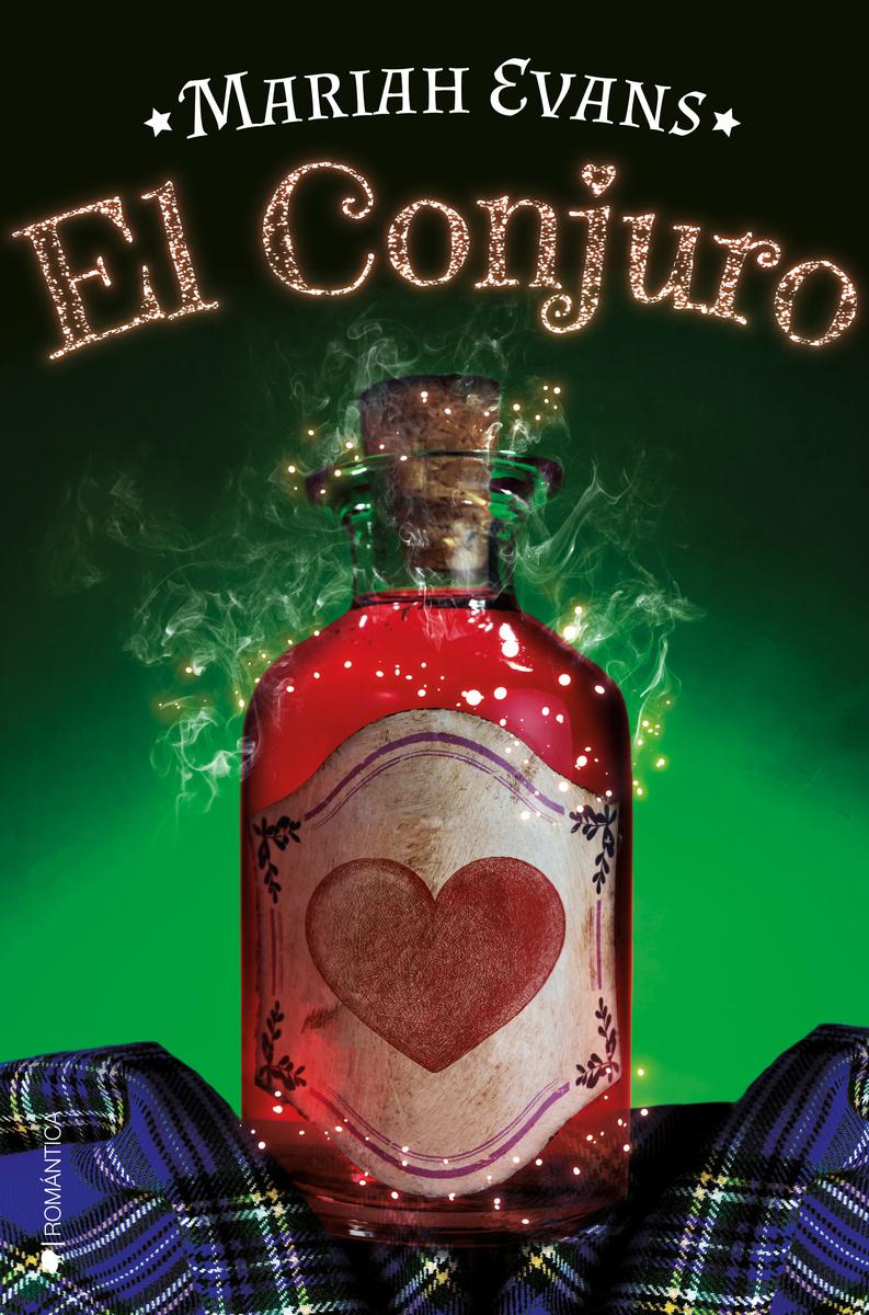EL CONJURO: portada