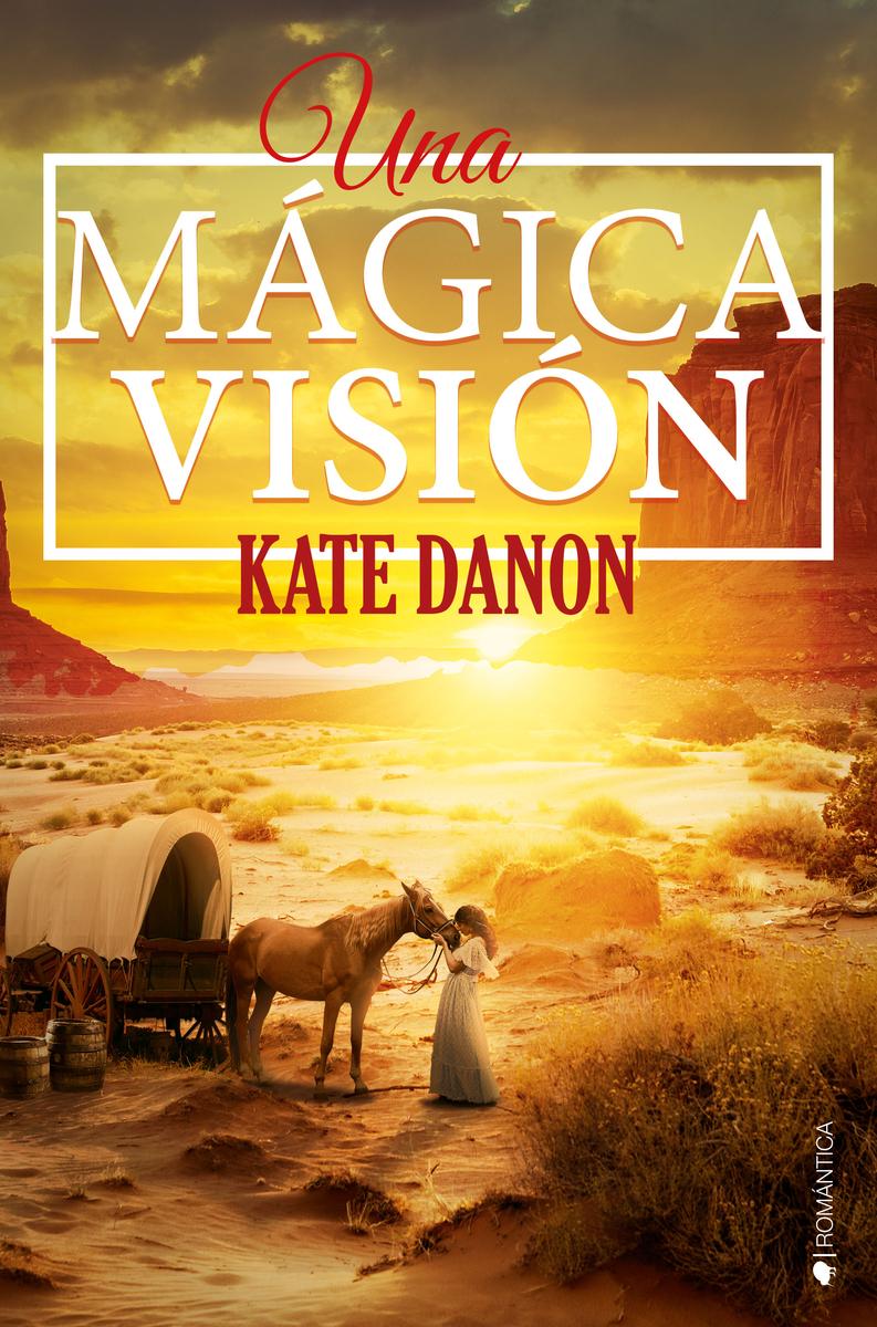 UNA MÁGICA VISIÓN (EDICIÓN REVISADA): portada