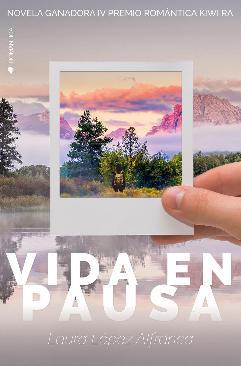 VIDA EN PAUSA: portada