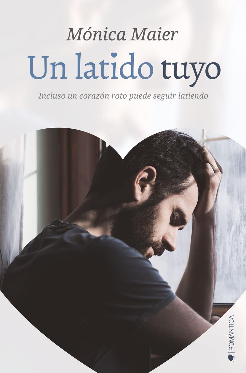 UN LATIDO TUYO (BILOGIA LATIDO #2): portada