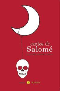 Cantos de Salomé: portada