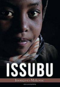 Issubu: portada