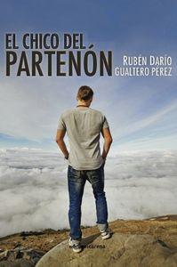 ElchicodelPartenón: portada