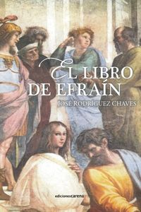 El libro de Efraín: portada