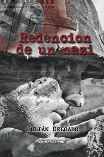 Redención de un nazi: portada