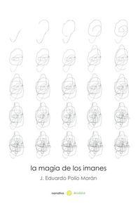 La magia de los imanes: portada