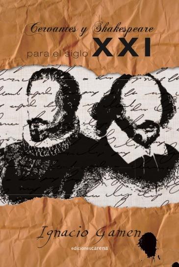 Cervantes y Shakespeare para el siglo XXI: portada