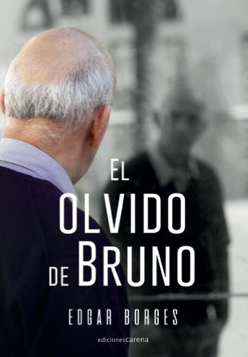 El olvido de Bruno: portada