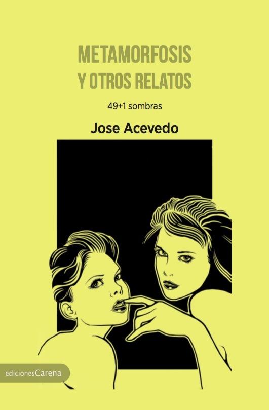 Metamorfosis y otros relatos: portada