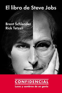 El libro de Steve Jobs: portada