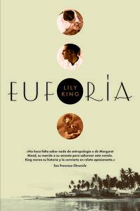 Euforia: portada