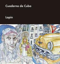 Cuaderno de Cuba: portada