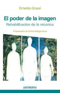 PODER DE LA IMAGEN, EL: portada