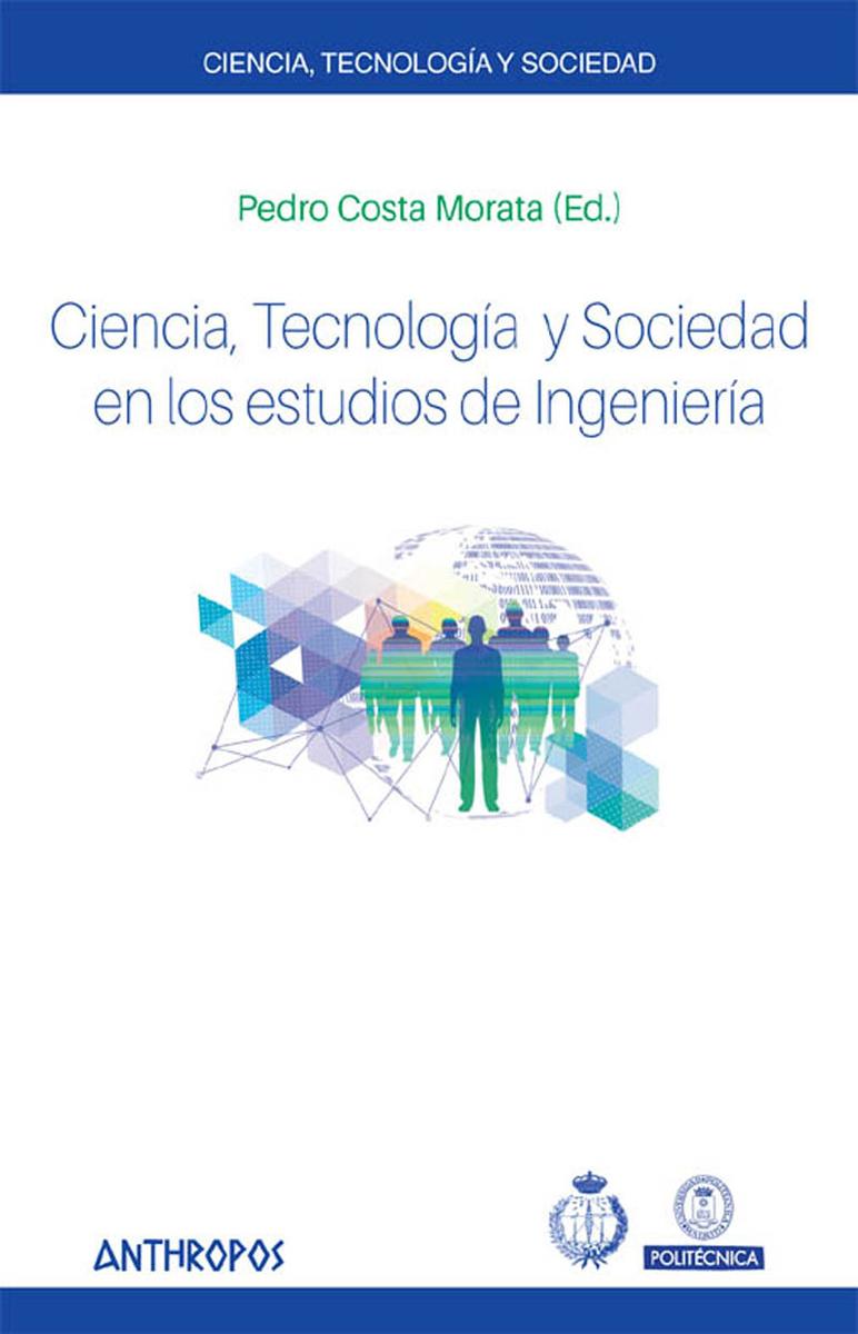 Ciencia, tecnología y sociedad en los estudios de ingenieria: portada